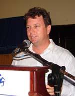 Jason Henzell