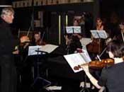 Stenden Orchestra