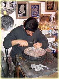 Iran Bazaar