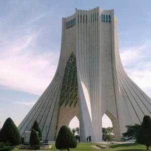 Iran Masha Pedrami